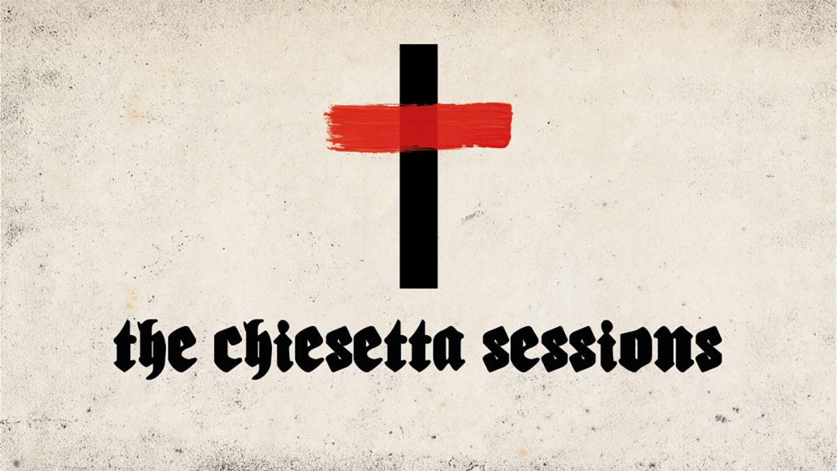 The Chiesetta Sessions w/ Jessica Moss